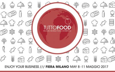 Campagna will be at TuttoFood 2019 Milan, Italy