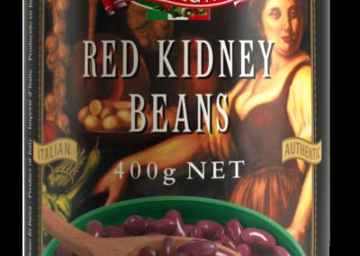 red kidney 400g